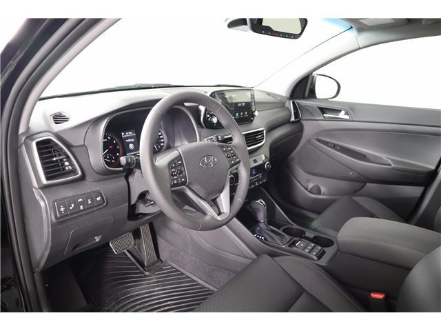 2019 Hyundai Tucson Ultimate (Stk: 119-253) in Huntsville - Image 20 of 37