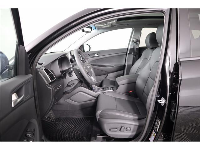 2019 Hyundai Tucson Ultimate (Stk: 119-253) in Huntsville - Image 21 of 37