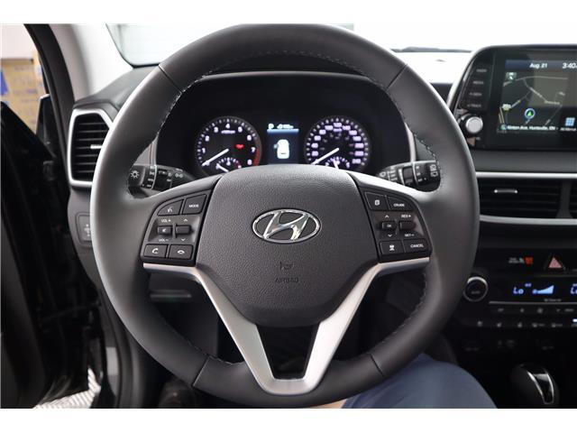 2019 Hyundai Tucson Ultimate (Stk: 119-253) in Huntsville - Image 22 of 37