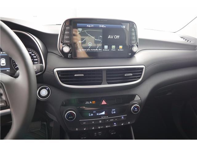 2019 Hyundai Tucson Ultimate (Stk: 119-253) in Huntsville - Image 26 of 37