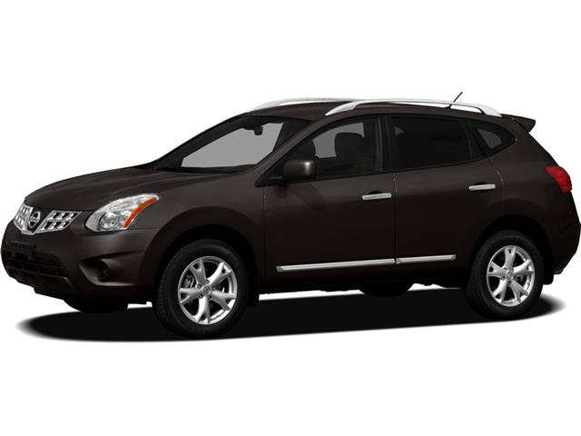 2012 Nissan Rogue SV (Stk: R708886A) in Unionville - Image 1 of 1