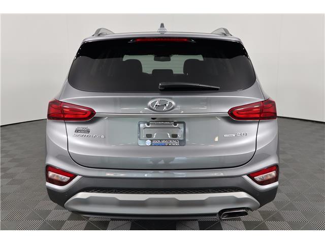 2019 Hyundai Santa Fe Luxury (Stk: 119-101) in Huntsville - Image 6 of 37