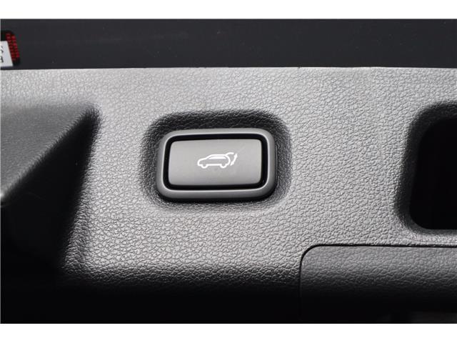 2019 Hyundai Santa Fe Luxury (Stk: 119-101) in Huntsville - Image 13 of 37