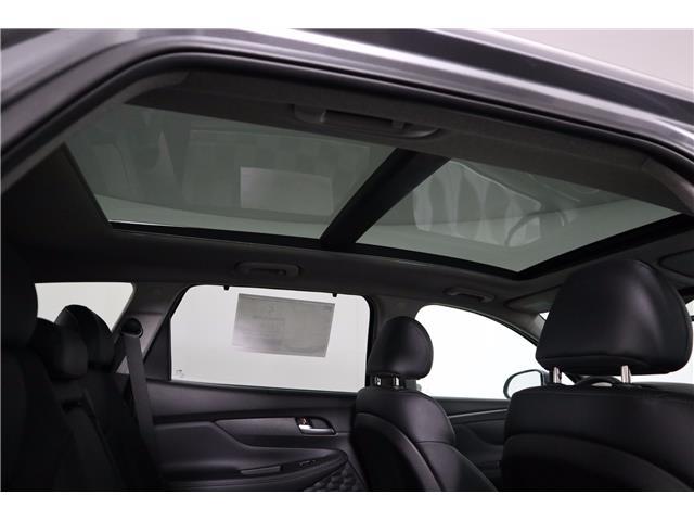 2019 Hyundai Santa Fe Luxury (Stk: 119-101) in Huntsville - Image 15 of 37