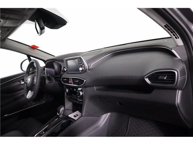 2019 Hyundai Santa Fe Luxury (Stk: 119-101) in Huntsville - Image 17 of 37