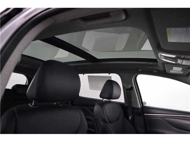 2019 Hyundai Santa Fe Luxury (Stk: 119-101) in Huntsville - Image 18 of 37