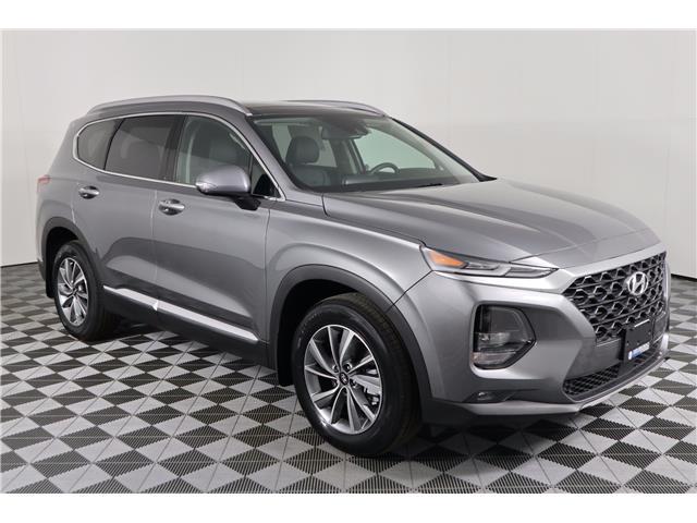 2019 Hyundai Santa Fe Luxury (Stk: 119-101) in Huntsville - Image 1 of 37