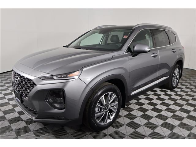 2019 Hyundai Santa Fe Luxury (Stk: 119-101) in Huntsville - Image 3 of 37
