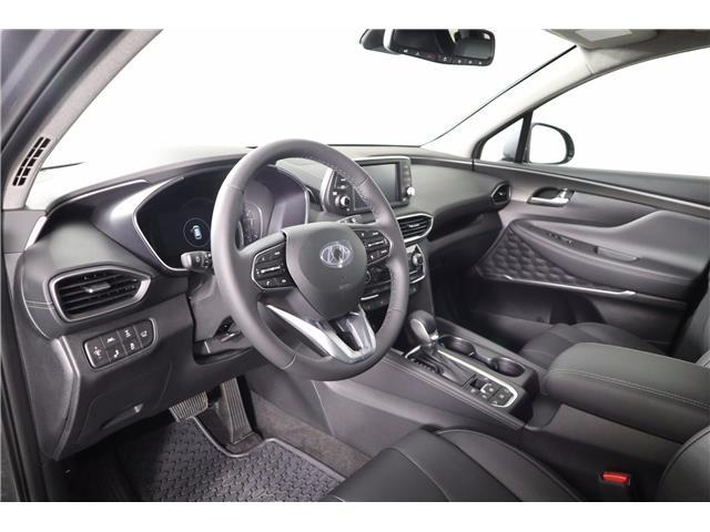 2019 Hyundai Santa Fe Luxury (Stk: 119-101) in Huntsville - Image 21 of 37