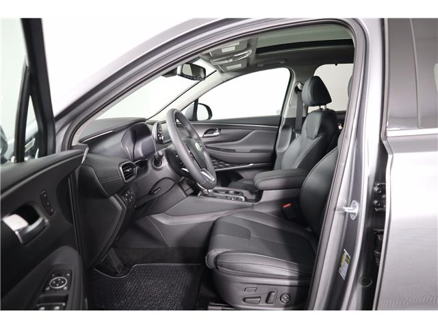 2019 Hyundai Santa Fe Luxury (Stk: 119-101) in Huntsville - Image 22 of 37