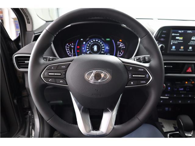 2019 Hyundai Santa Fe Luxury (Stk: 119-101) in Huntsville - Image 23 of 37