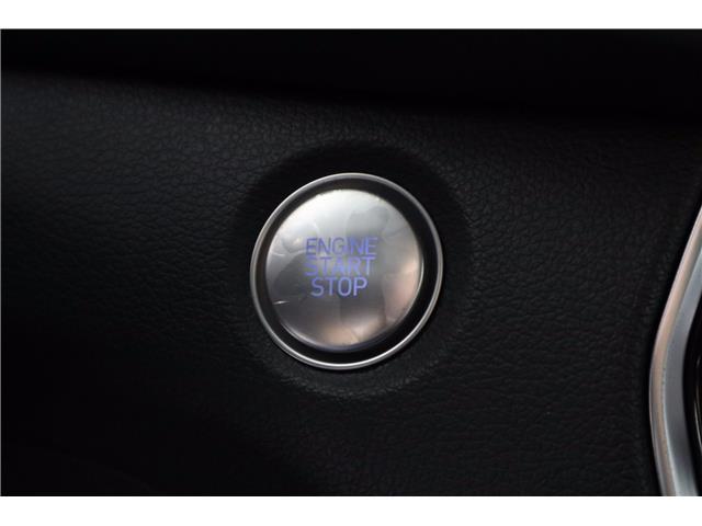 2019 Hyundai Santa Fe Luxury (Stk: 119-101) in Huntsville - Image 32 of 37