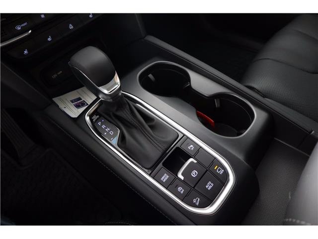2019 Hyundai Santa Fe Luxury (Stk: 119-101) in Huntsville - Image 33 of 37