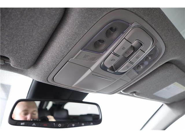 2019 Hyundai Santa Fe Luxury (Stk: 119-101) in Huntsville - Image 36 of 37