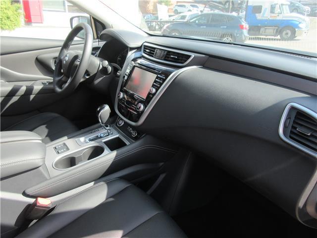 2019 Nissan Murano SL (Stk: 8468) in Okotoks - Image 3 of 24