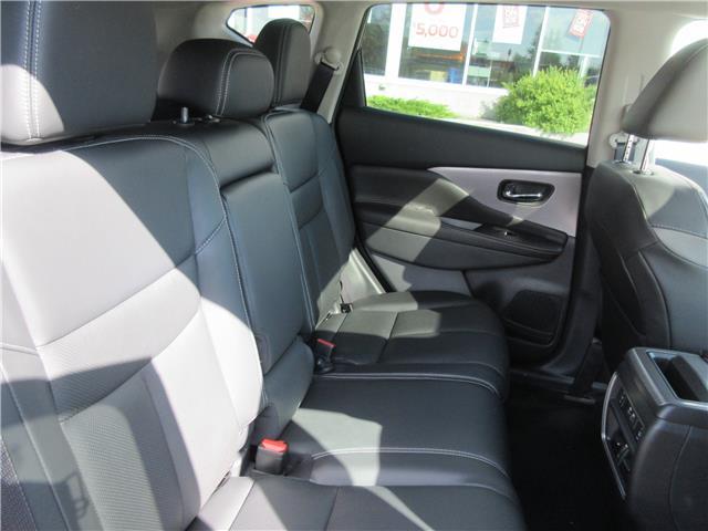 2019 Nissan Murano SL (Stk: 8468) in Okotoks - Image 16 of 24