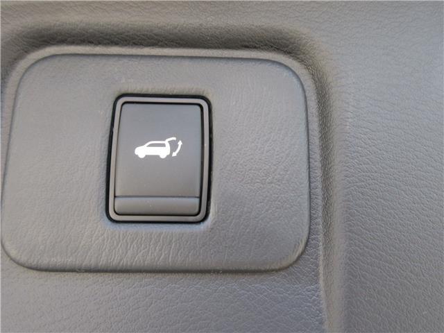 2019 Nissan Murano SL (Stk: 8468) in Okotoks - Image 23 of 24