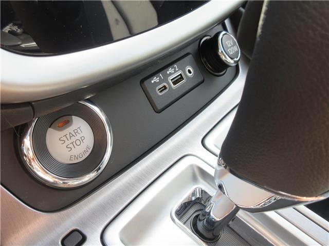2019 Nissan Murano SL (Stk: 8468) in Okotoks - Image 13 of 24