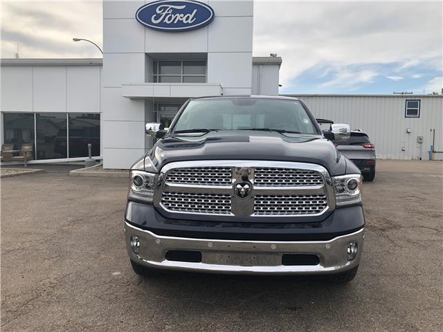2018 RAM 1500 Laramie (Stk: 9U025) in Wilkie - Image 21 of 24