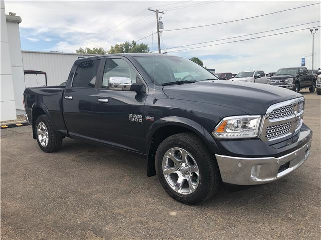 2018 RAM 1500 Laramie (Stk: 9U025) in Wilkie - Image 1 of 24