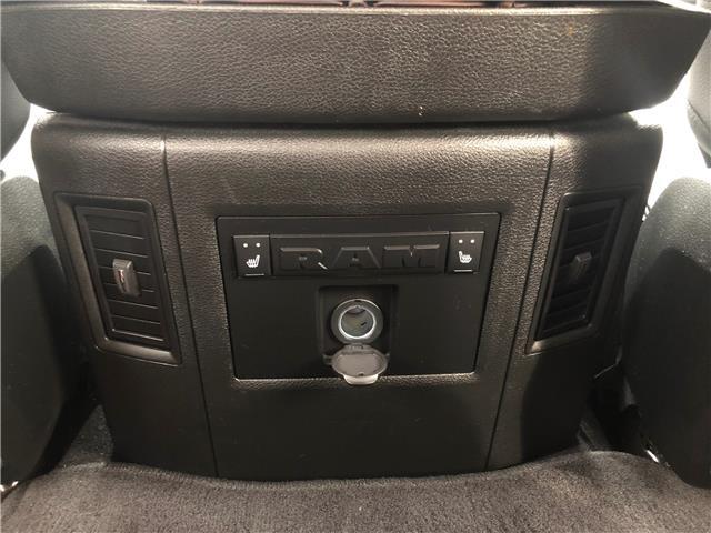 2018 RAM 1500 Laramie (Stk: 9U025) in Wilkie - Image 20 of 24