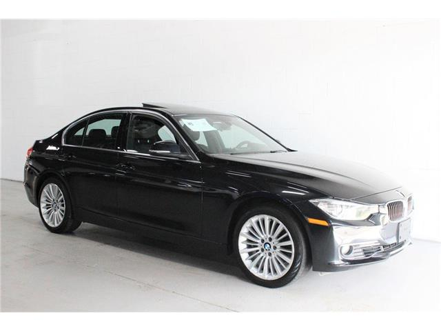 2015 BMW 328i xDrive (Stk: R88842) in Vaughan - Image 1 of 30