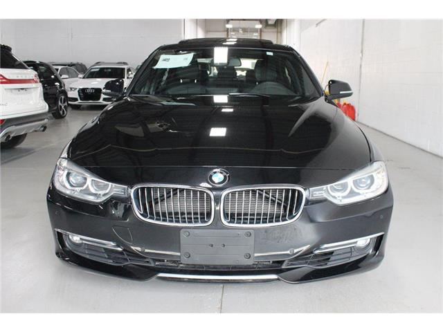 2015 BMW 328i xDrive (Stk: R88842) in Vaughan - Image 3 of 30