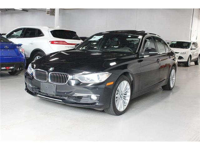 2015 BMW 328i xDrive (Stk: R88842) in Vaughan - Image 4 of 30