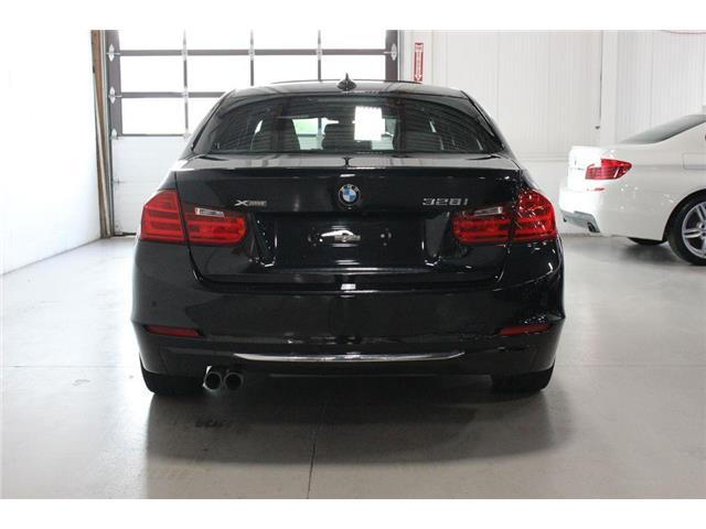 2015 BMW 328i xDrive (Stk: R88842) in Vaughan - Image 7 of 30