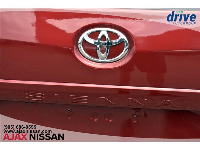 2013 Toyota Sienna LE 7 Passenger (Stk: P4202) in Ajax - Image 11 of 29
