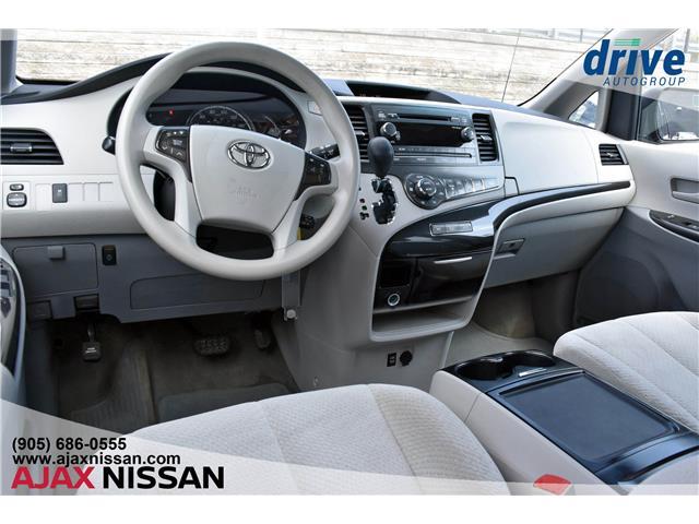 2013 Toyota Sienna LE 7 Passenger (Stk: P4202) in Ajax - Image 2 of 29