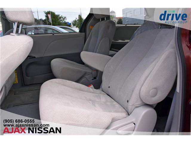 2013 Toyota Sienna LE 7 Passenger (Stk: P4202) in Ajax - Image 16 of 29