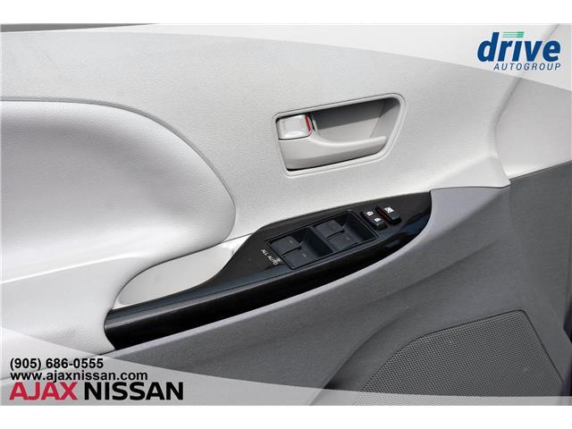 2013 Toyota Sienna LE 7 Passenger (Stk: P4202) in Ajax - Image 19 of 29