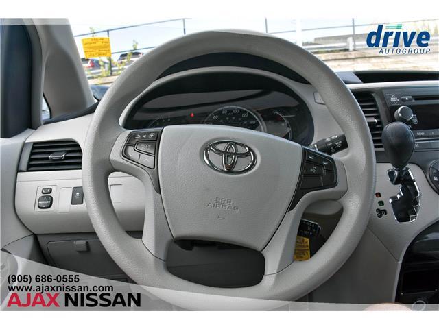 2013 Toyota Sienna LE 7 Passenger (Stk: P4202) in Ajax - Image 20 of 29