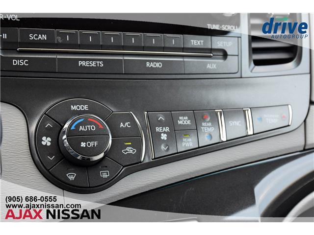 2013 Toyota Sienna LE 7 Passenger (Stk: P4202) in Ajax - Image 26 of 29