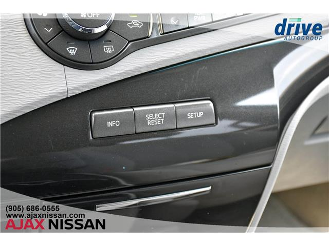 2013 Toyota Sienna LE 7 Passenger (Stk: P4202) in Ajax - Image 27 of 29