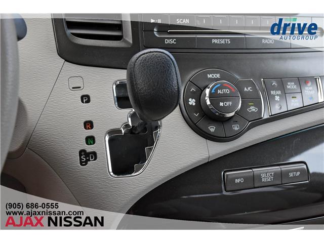 2013 Toyota Sienna LE 7 Passenger (Stk: P4202) in Ajax - Image 28 of 29