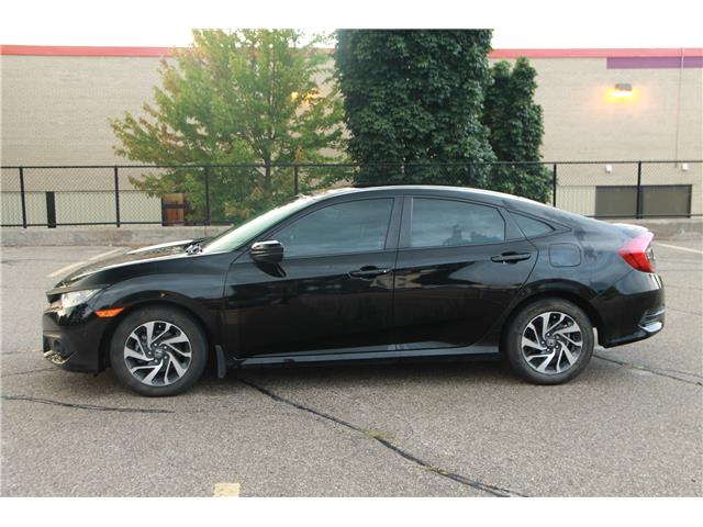 2018 Honda Civic SE (Stk: 1908364) in Waterloo - Image 2 of 25
