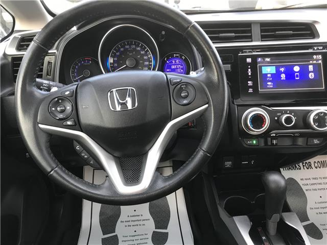 2015 Honda Fit EX (Stk: 110769) in Abbotsford - Image 13 of 24