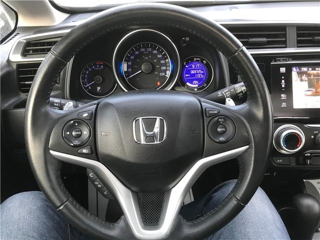 2015 Honda Fit EX (Stk: 110769) in Abbotsford - Image 22 of 24