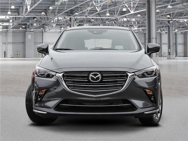 2019 Mazda CX-3 GT (Stk: 19400) in Toronto - Image 2 of 23