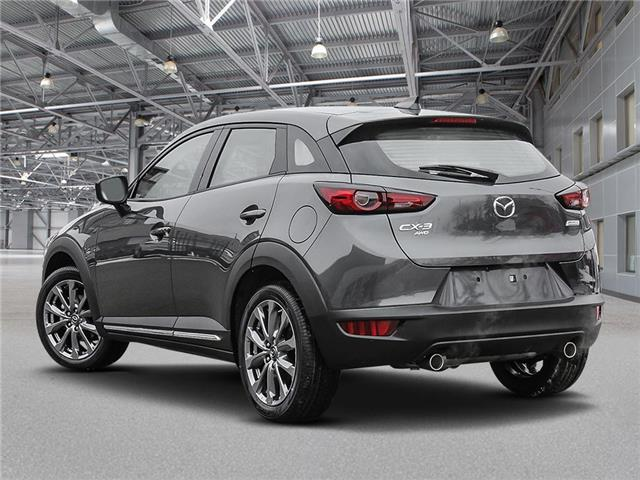 2019 Mazda CX-3 GT (Stk: 19400) in Toronto - Image 4 of 23
