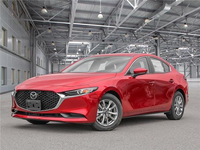 2019 Mazda Mazda3 GS (Stk: 19521) in Toronto - Image 1 of 23