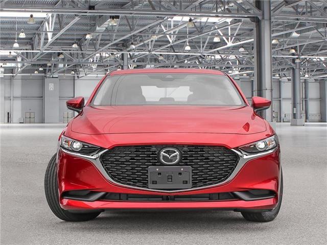 2019 Mazda Mazda3 GS (Stk: 19521) in Toronto - Image 2 of 23