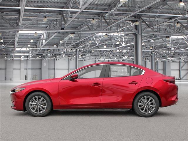 2019 Mazda Mazda3 GS (Stk: 19521) in Toronto - Image 3 of 23