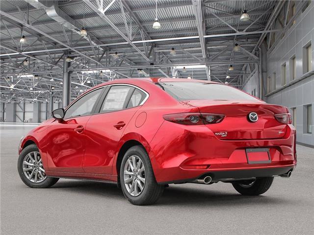 2019 Mazda Mazda3 GS (Stk: 19521) in Toronto - Image 4 of 23