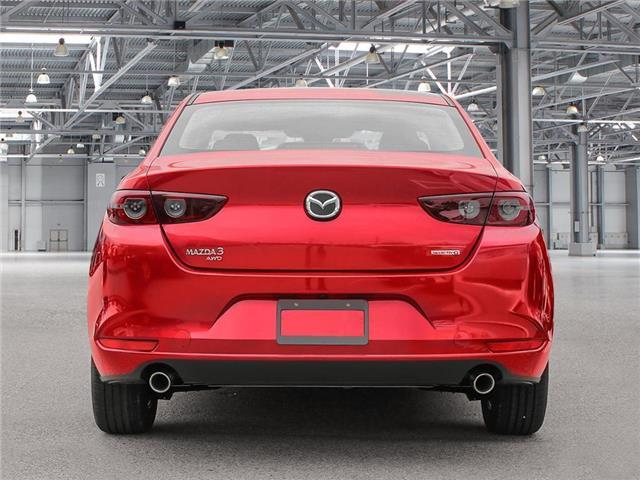2019 Mazda Mazda3 GS (Stk: 19521) in Toronto - Image 5 of 23