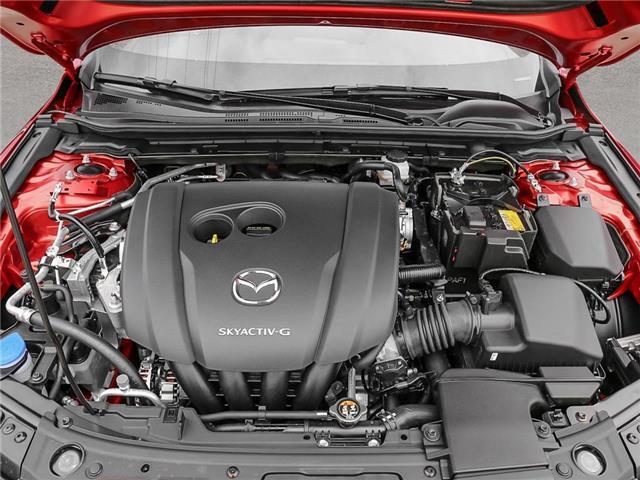 2019 Mazda Mazda3 GS (Stk: 19521) in Toronto - Image 6 of 23