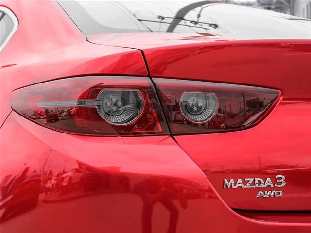 2019 Mazda Mazda3 GS (Stk: 19521) in Toronto - Image 11 of 23