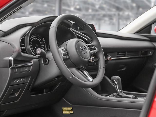 2019 Mazda Mazda3 GS (Stk: 19521) in Toronto - Image 12 of 23